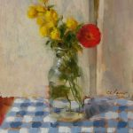 James Celano artist still life