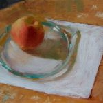 James Celano oil painting