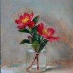 James Celano oil painting still life